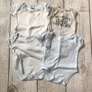 3 month onesie bundle